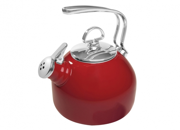 Chantal Classic Kettle (Red)