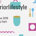 Interior Lifestyle Tokyo 出展 6/1-3@東京ビッグサイト